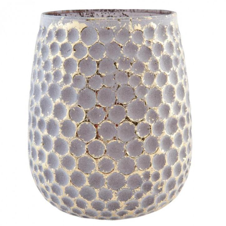Porta tealight Ø 11x15 cm