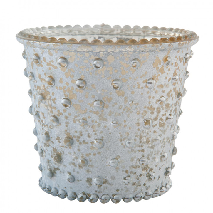 Tealight holder Ø 8x7 cm
