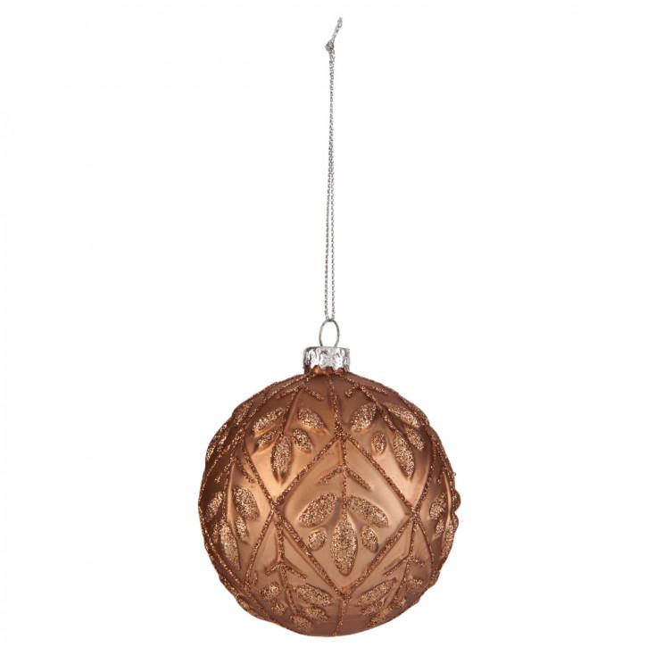 Weihnachtsbaumkugel Ø 8 cm