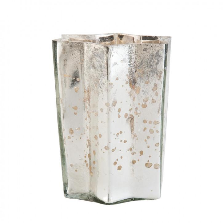 Teelichthalter 4x10 cm