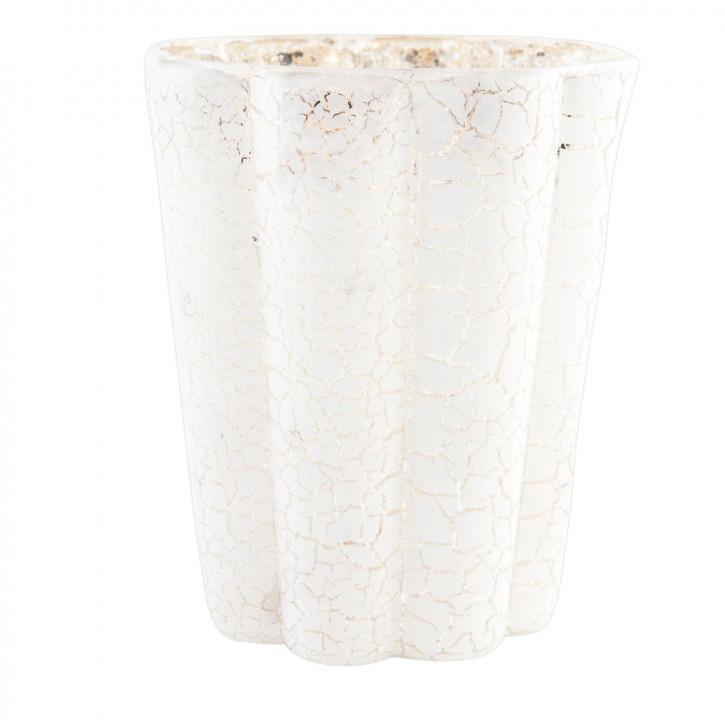 Teelichthalter Ø 9x10 cm