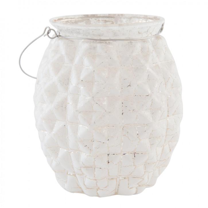 Teelichthalter Ø 8x9 cm