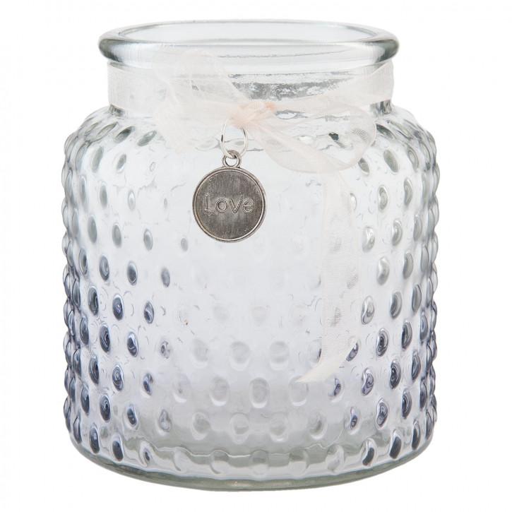 tealight holder Ø 12x17 cm