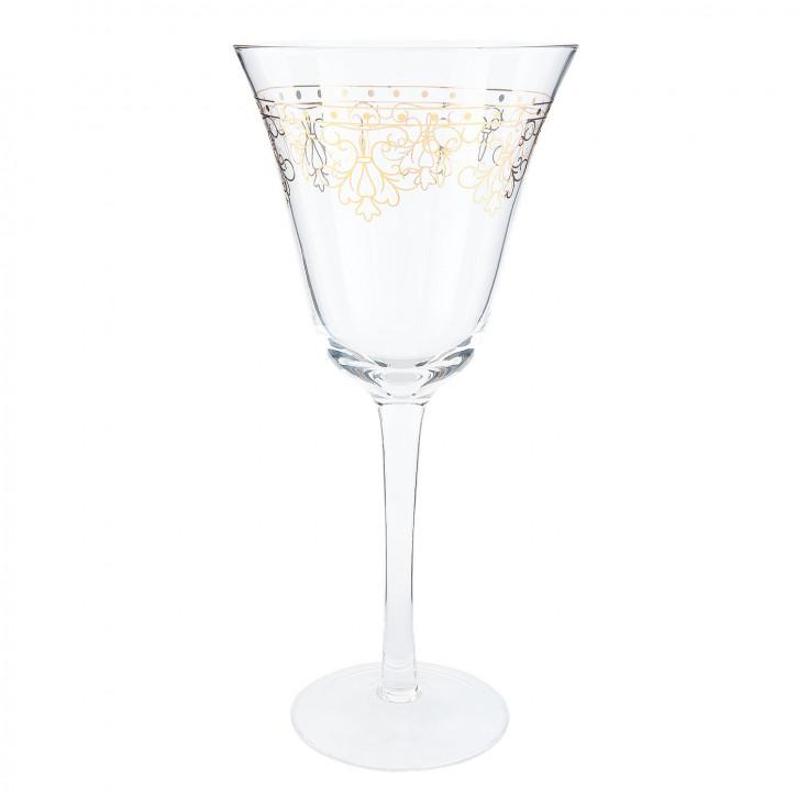 Wineglass Ø 10x22 cm / 0.25L
