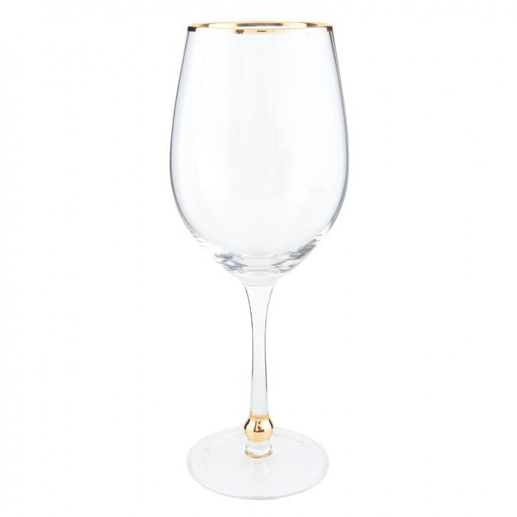 Wineglass Ø 7x28 cm / 0.150L