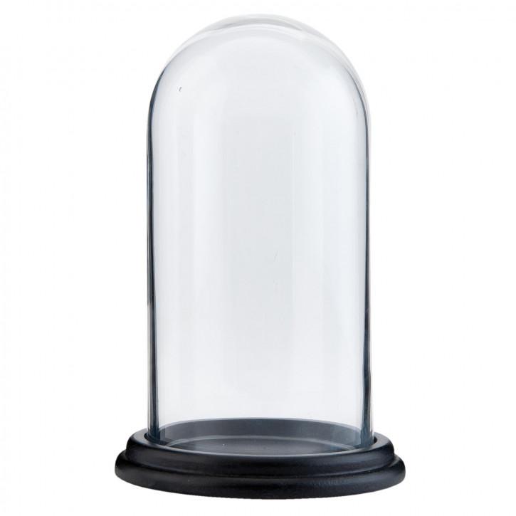 Glasglocke Ø 13x21 cm