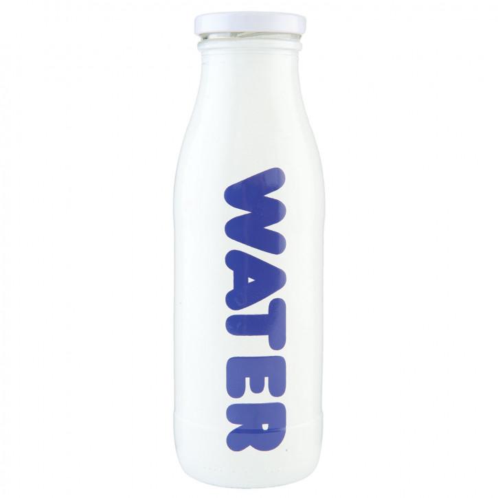 Flasche Ø 7x20 cm / 0,5 L