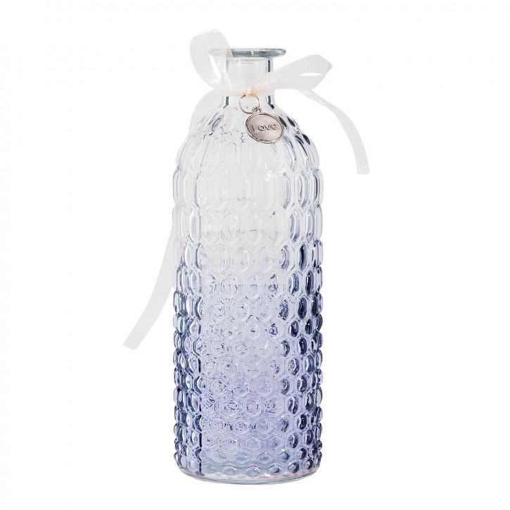 """Flasche """"Love"""" Ø 7x20 cm"""