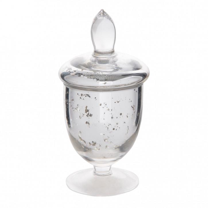 Vorratsglas Ø 7x16 cm