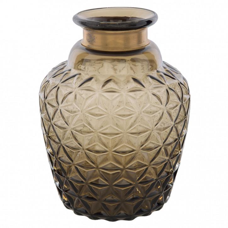 Flasche Ø 19x26 cm