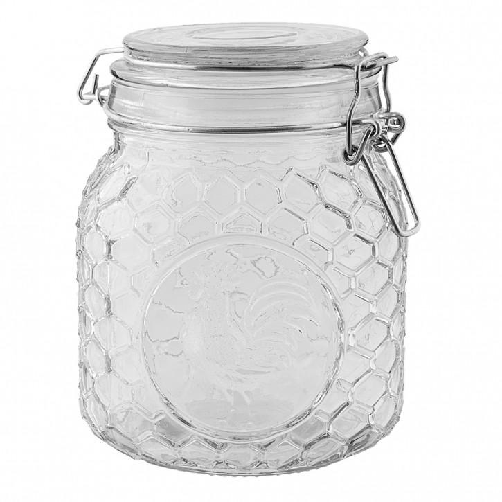 Vorratsglas Ø 11x15 cm