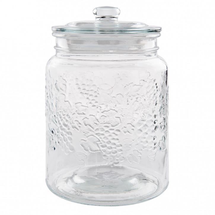 Vorratsglas Ø 19x29 cm