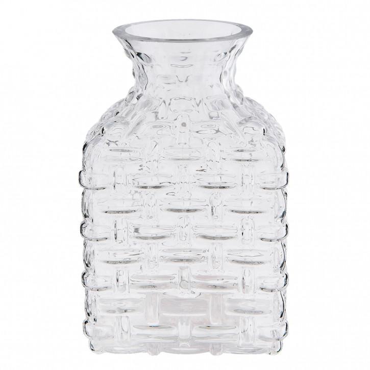 Vase Ø 8x11x18 cm