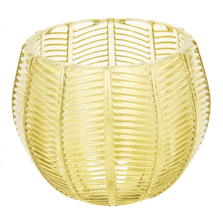 Teelichthalter /» Ø 9x8 cm