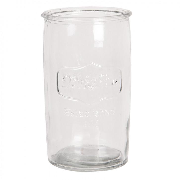 Trinkglas Ø 8x14 cm