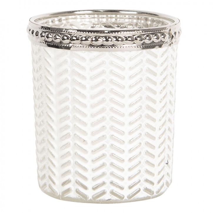 Teelichthalter /» Ø 6x7 cm