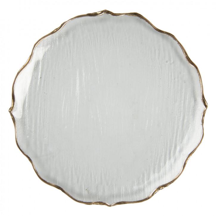 Schale Ø 27x2 cm