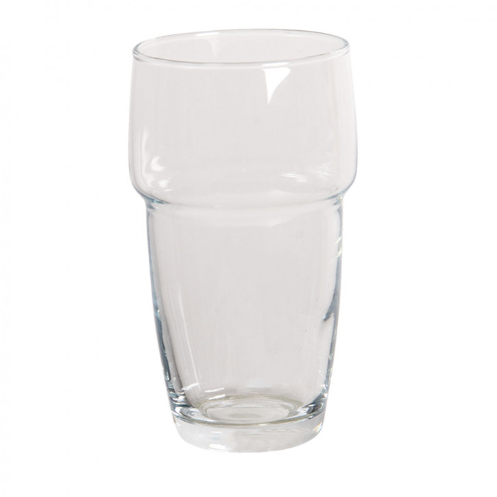 Trinkglas Ø 8x13 cm / 250 ml