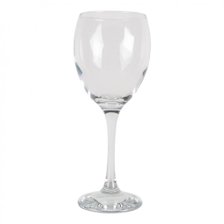 Weinglas Ø 8x20 cm / 300 ml