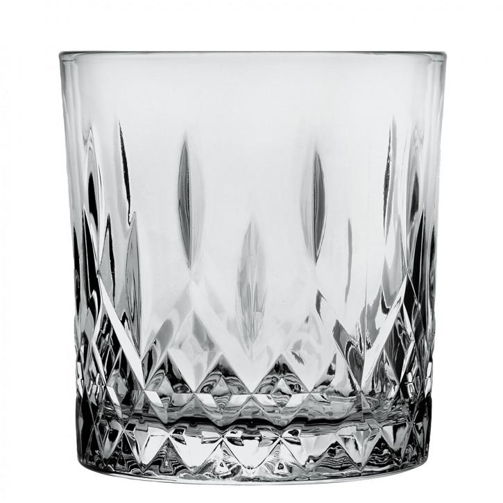 Trinkglas Ø 8x9 cm / 280 ml