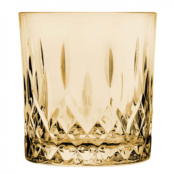 Trinkglas Ø 7x15 cm / 280 ml
