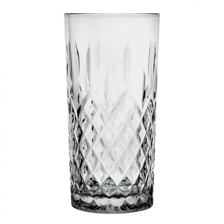 Trinkglas Ø 7x15 cm / 300 ml