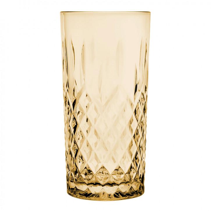Trinkglas Ø 8x9 cm / 300 ml