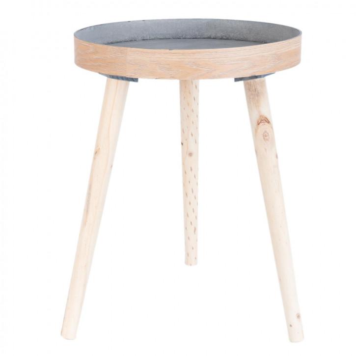 Tisch Ø 38x50 cm