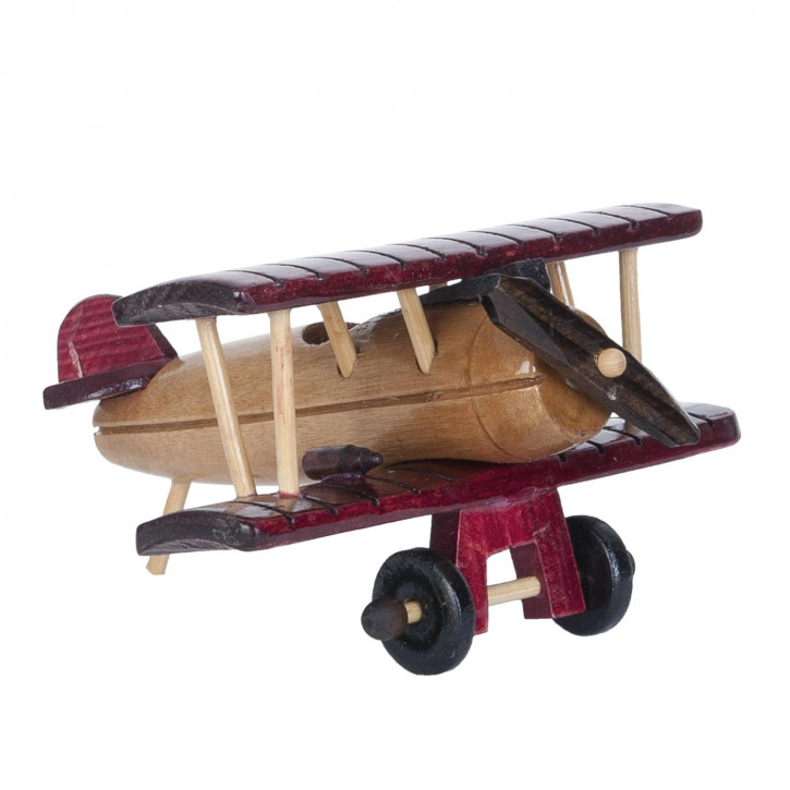 Blechmodel Airplane 15 cm