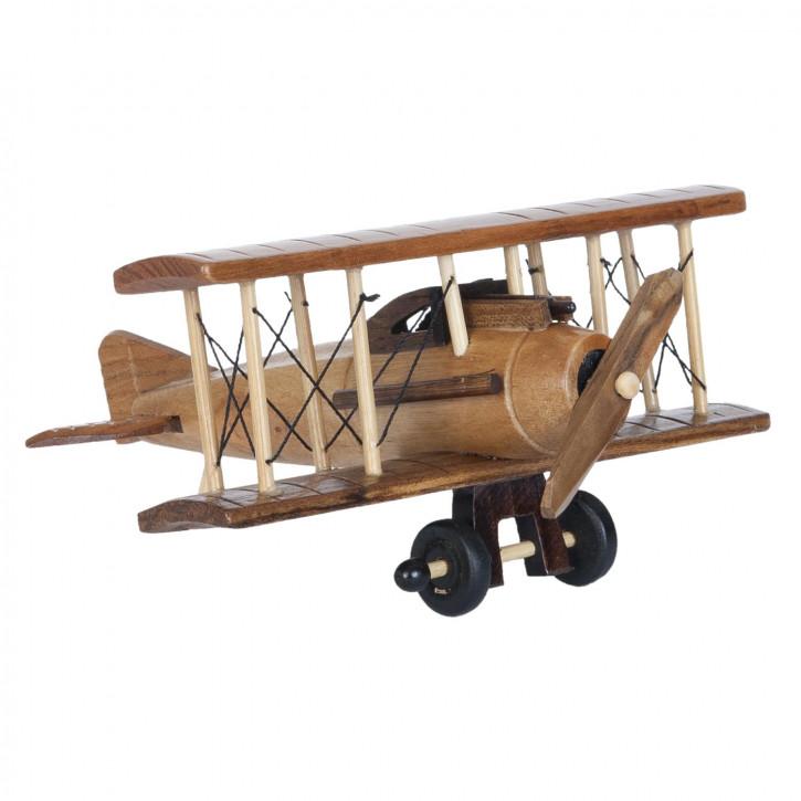 Blechmodel Airplane 20 cm
