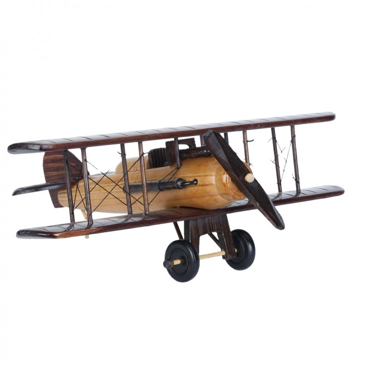 Model Airplane 46x38x13 cm