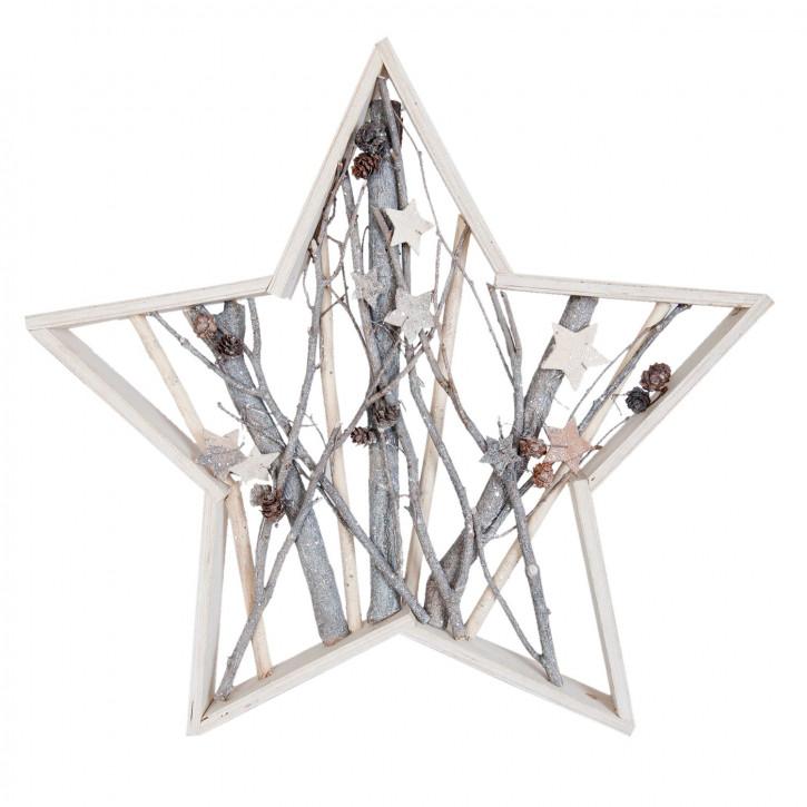 Stern 50x5x50 cm