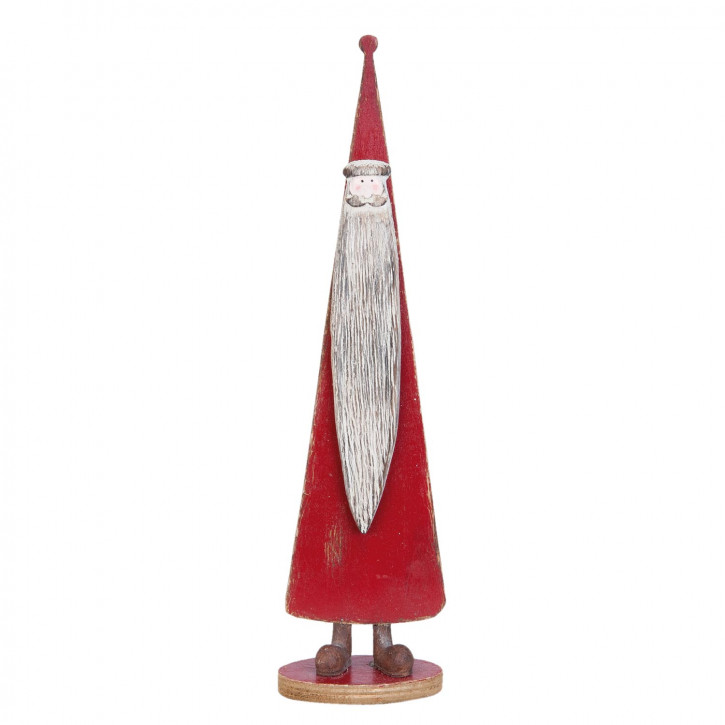 Santa Claus 7x4x28 cm