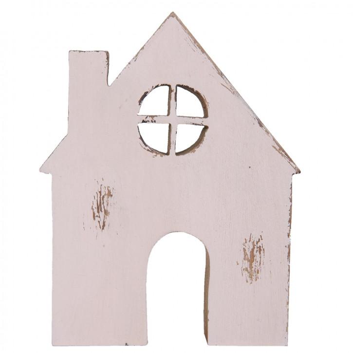 Haus 13x2x16 cm
