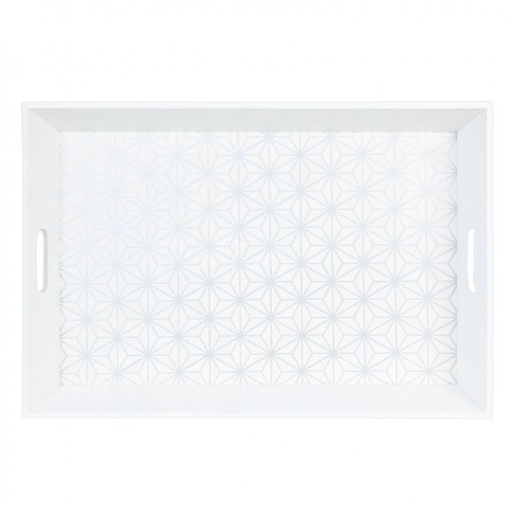 Tablett 60x40x6 cm