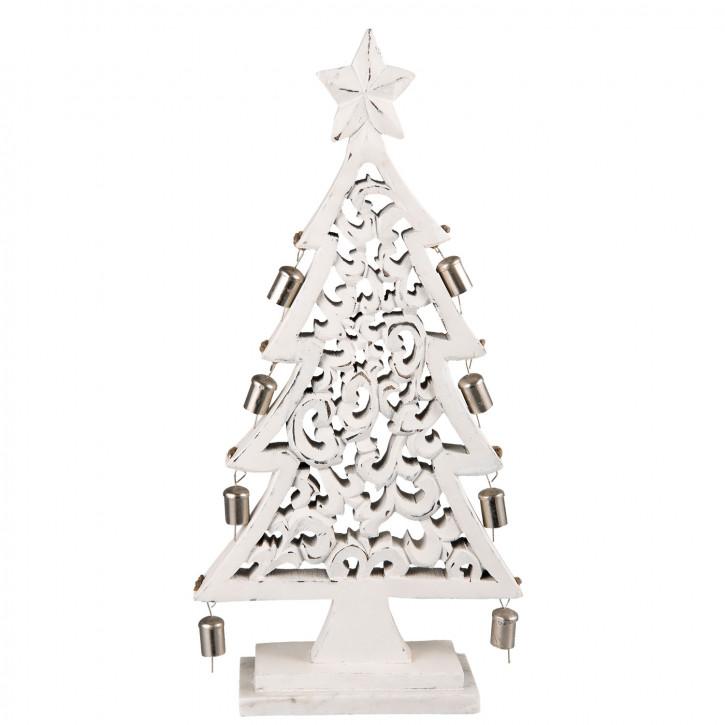 Weihnachtsbaum 27x9x50 cm