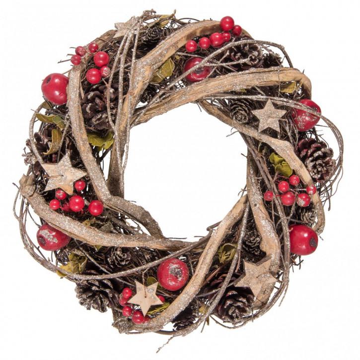 Wreath R 35 cm