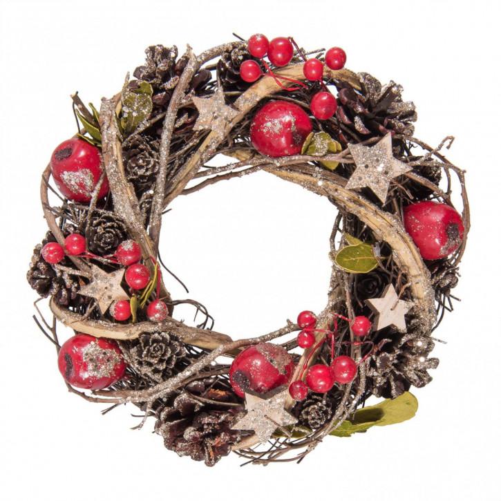 Wreath R 25 cm