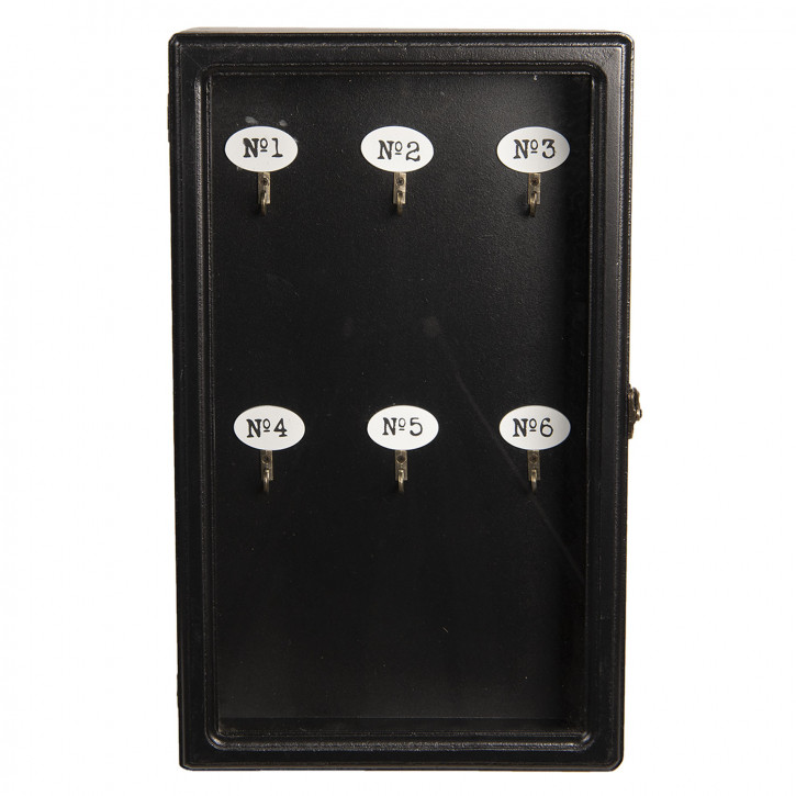 Schlüsselkasten 24x7x38 cm