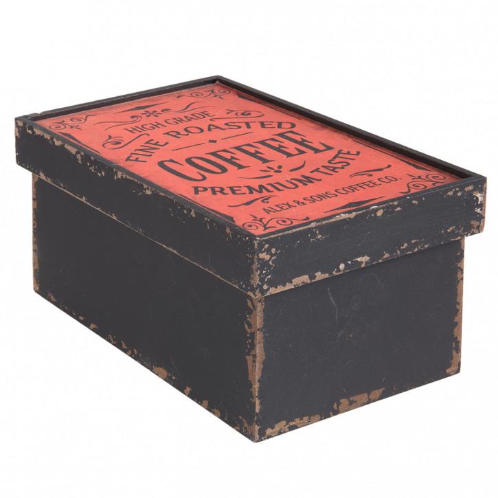 Schachtel 22x13x11 cm