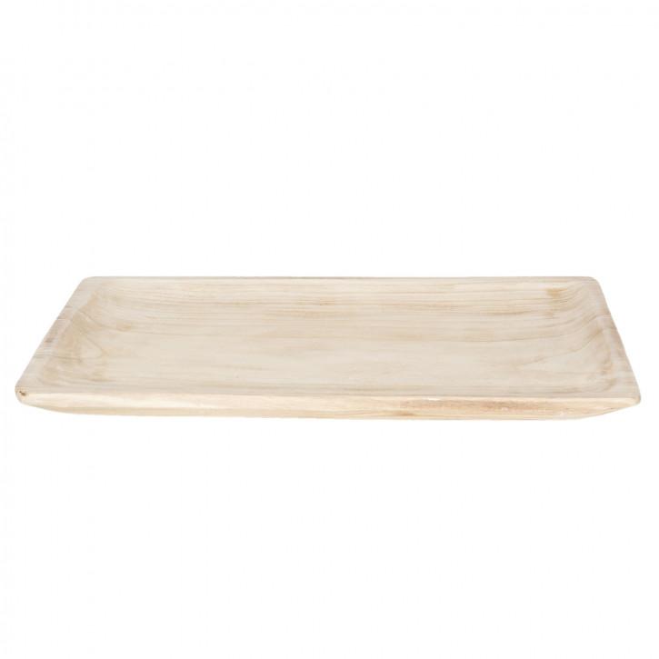 Tablett 51x32x4 cm