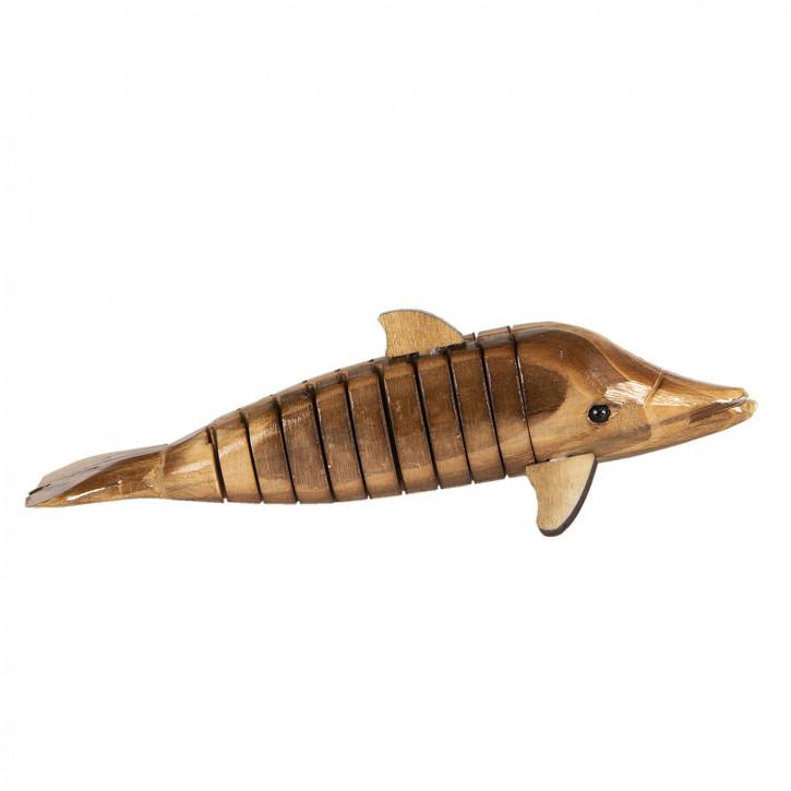 Dekoration Delphin» 21x4x4 cm