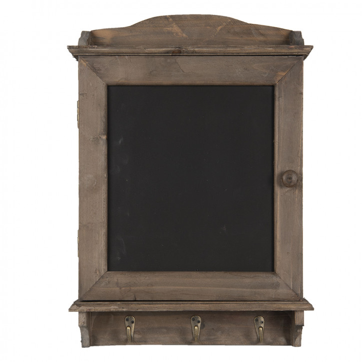 Kreidetafel 34x8x47 cm