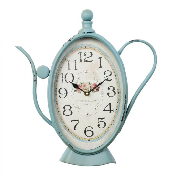 Uhr 33x6x37 cm