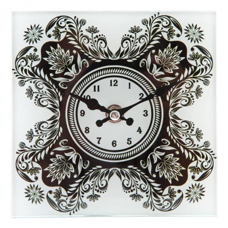 Uhr 15x4x15 cm / 1xAA