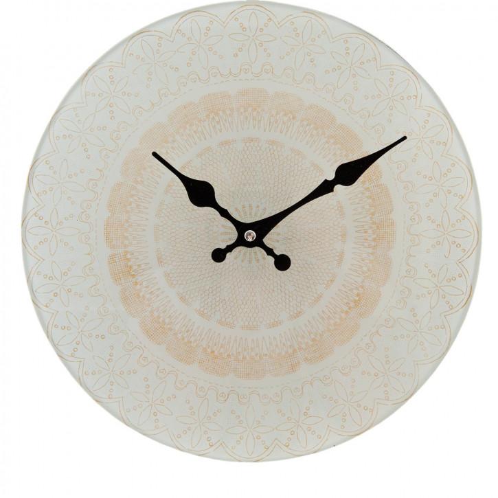 Wanduhr Ø 30x4 cm / 1xAA