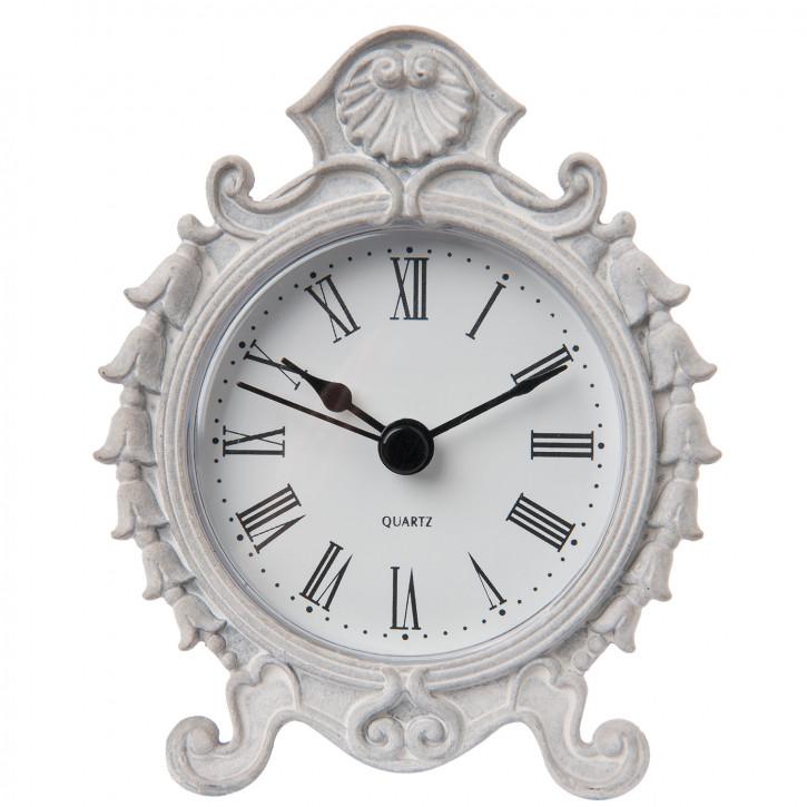 Uhr 8x3x9 cm