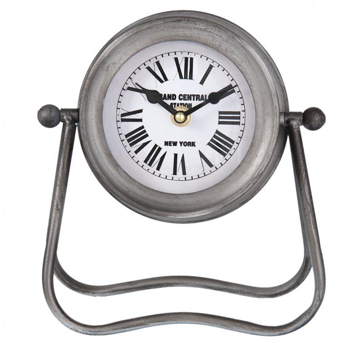 Uhr 19x7x20 cm / 1xAA