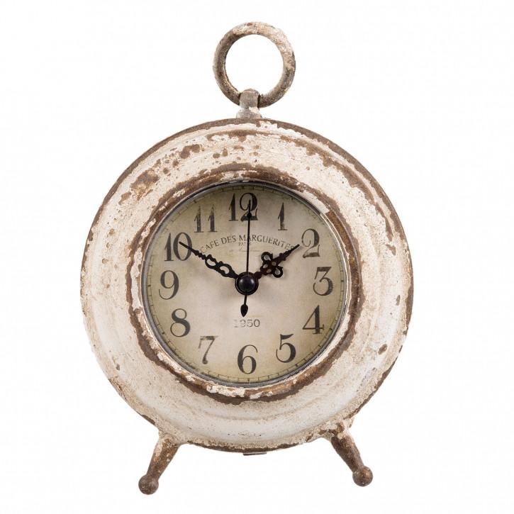 Uhr 13x5x15 cm / 1xAA