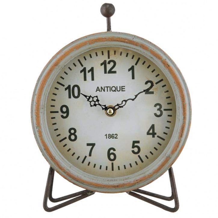 Uhr 19x6x24 cm / 1xAA